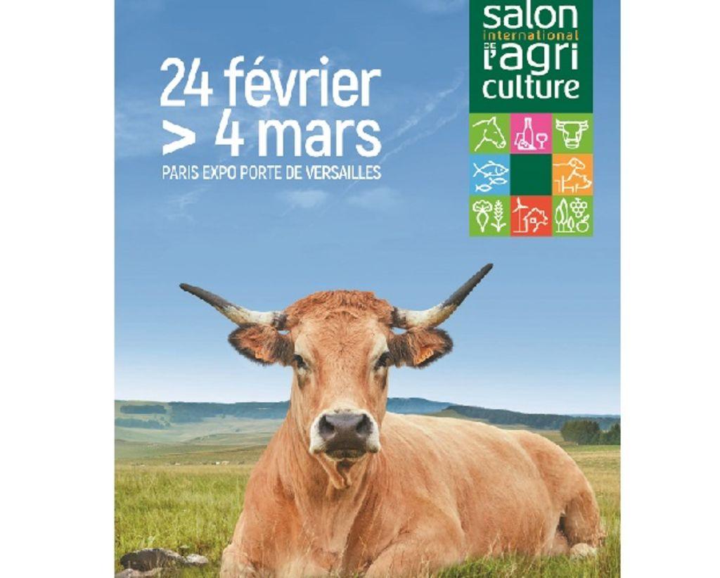 Poissons de dombes au salon international de l 39 agriculture 2018 poissons de dombes - Prix entree salon de l agriculture ...